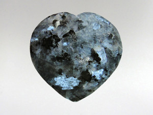 Puffy Heart - Sahara Nuummite