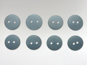Buttons 10mm - Angelite
