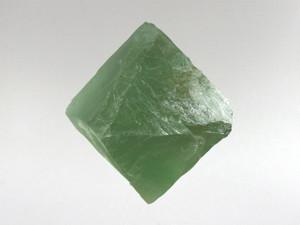 Fluorite Octohedra 2