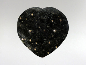 Puffy Heart - Nuummite