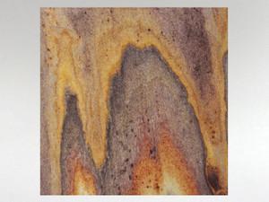 Rainbow Sandstone Tile 7
