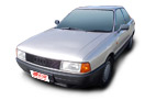 FIND NEW AFTERMARKET PARTS TO SUIT AUDI 80/90/100