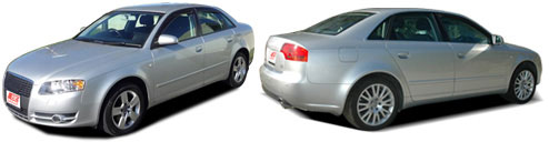 FIND NEW AFTERMARKET PARTS TO SUIT AUDI A4 SDN 2005-2008