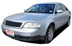 FIND NEW AFTERMARKET PARTS TO SUIT AUDI A6 1997-2004
