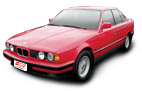 FIND NEW AFTERMARKET PARTS TO SUIT BMW 5'S E34
