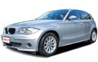 FIND NEW AFTERMARKET PARTS TO SUIT BMW 1 SERIES E87 2004-