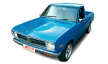 FIND NEW AFTERMARKET PARTS TO SUIT NISSAN SUNNY B110/GB120