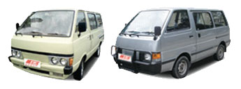 FIND NEW AFTERMARKET PARTS TO SUIT NISSAN C20/C22 VAN 1980-1995