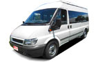 FIND NEW AFTERMARKET PARTS TO SUIT FORD TRANSIT 2000-