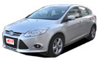 FIND NEW AFTERMARKET PARTS TO SUIT FORD FOCUS 2011-