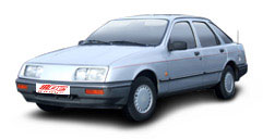 FIND NEW AFTERMARKET PARTS TO SUIT FORD SIERRA/SIERRA MK2