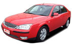 FIND NEW AFTERMARKET PARTS TO SUIT FORD MONDEO 2004-