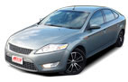 FIND NEW AFTERMARKET PARTS TO SUIT FORD MONDEO 2008-