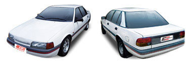FIND NEW AFTERMARKET PARTS TO SUIT FORD FALCON XD-XG 1980-95