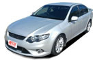 FIND NEW AFTERMARKET PARTS TO SUIT FORD FALCON FG 2008-