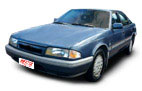 FIND NEW AFTERMARKET PARTS TO SUIT FORD TELSTAR GC/GD/GE 1983-94