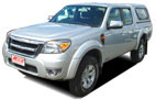 FIND NEW AFTERMARKET PARTS TO SUIT FORD RANGER 2009-