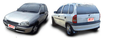 FIND NEW AFTERMARKET PARTS TO SUIT HOLDEN BARINA 1994-