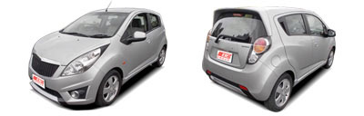 FIND NEW AFTERMARKET PARTS TO SUIT HOLDEN BARINA/SPARK CORSA 2011-
