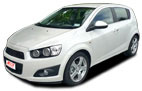 FIND NEW AFTERMARKET PARTS TO SUIT HOLDEN BARINA 2011-