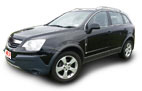 FIND NEW AFTERMARKET PARTS TO SUIT HOLDEN CAPTIVA MAXX/5 2006-SPORT