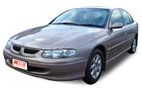 FIND NEW AFTERMARKET PARTS TO SUIT HOLDEN COMMODORE VT/VX/CY/VZ 1997-2004