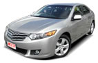 FIND NEW AFTERMARKET PARTS TO SUIT BMW 3 SERIES F30/F31 2012-HONDA ACCORD 2008-