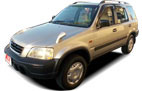 FIND NEW AFTERMARKET PARTS TO SUIT HONDA CRV 1996-2001