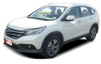 FIND NEW AFTERMARKET PARTS TO SUIT HONDA CRV 2012-