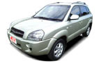 FIND NEW AFTERMARKET PARTS TO SUIT HYUNDAI TUCSON 2005-