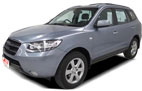 FIND NEW AFTERMARKET PARTS TO SUIT HYUNDAI SANTA FE 2006-