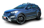 FIND NEW AFTERMARKET PARTS TO SUIT HYUNDAI SANTA FE 2013-