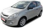 FIND NEW AFTERMARKET PARTS TO SUIT HYUNDAI I20 2009-