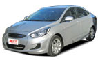 FIND NEW AFTERMARKET PARTS TO SUIT HYUNDAI ACCENT 2010-
