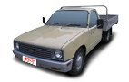 FIND NEW AFTERMARKET PARTS TO SUIT HOLDEN RODEO 1974-1980