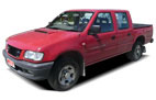 FIND NEW AFTERMARKET PARTS TO SUIT HOLDEN RODEO TFR 1997-
