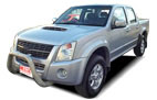 FIND NEW AFTERMARKET PARTS TO SUIT HOLDEN RODEO D-MAX 2006-