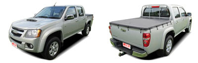 FIND NEW AFTERMARKET PARTS TO SUIT HOLDEN COLORADO 2008-2012