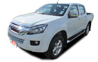 FIND NEW AFTERMARKET PARTS TO SUIT ISUZU D-MAX 2012-