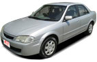 FIND NEW AFTERMARKET PARTS TO SUIT MAZDA 323 BJ 1999-