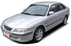 FIND NEW AFTERMARKET PARTS TO SUIT MAZDA 626 GF 1998-2002