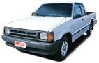 FIND NEW AFTERMARKET PARTS TO SUIT MAZDA B SERIES 1986-