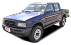 FIND NEW AFTERMARKET PARTS TO SUIT MAZDA B SERIES 1996-