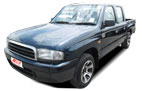 FIND NEW AFTERMARKET PARTS TO SUIT MAZDA B SERIES 1999-2002