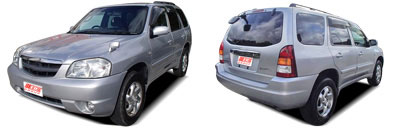 FIND NEW AFTERMARKET PARTS TO SUIT MAZDA TRIBUTE 2001-