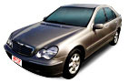 FIND NEW AFTERMARKET PARTS TO SUIT MERCEDES C CLASS W203 1999-