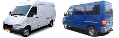 FIND NEW AFTERMARKET PARTS TO SUIT MERCEDES SPRINTER 2000-2006