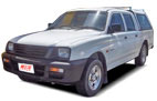 FIND NEW AFTERMARKET PARTS TO SUIT MITSUBISHI L200/TRITON 1997-2001