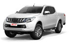 FIND NEW AFTERMARKET PARTS TO SUIT MITSUBISHI L200/TRITON 2015-
