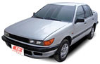 FIND NEW AFTERMARKET PARTS TO SUIT MITSUBISHI MIRAGE/LANCER 1979-1992